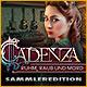 Cadenza: Ruhm, Raub und Mord Sammleredition