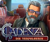 Feature- Screenshot Spiel Cadenza: Die Verfolgerin