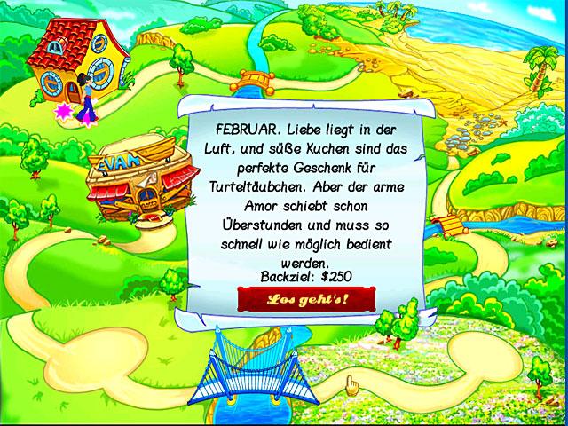 Spiele Screenshot 3 Cake Mania