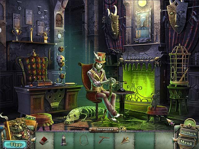Spiele Screenshot 1 Calavera: Tag der Toten