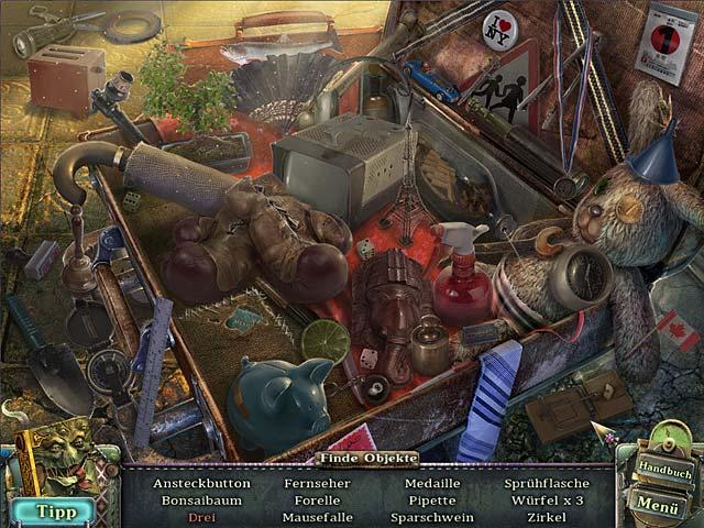 Spiele Screenshot 3 Calavera: Tag der Toten