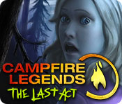 Campfire Legends: The Last Act