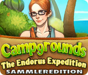 Campgrounds: The Endorus Expedition Sammleredition