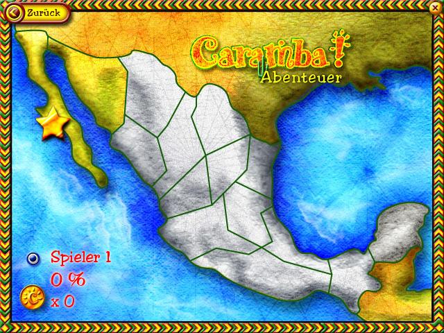 Spiele Screenshot 1 Caramba! Deluxe