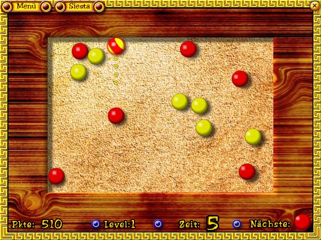Spiele Screenshot 2 Caramba! Deluxe