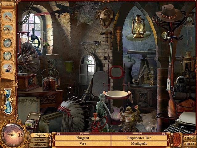 Video für Cassandras Abenteuer 2: Die fünfte Sonne des Nostradamus