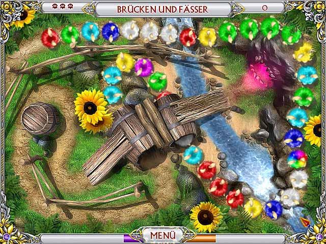 Spiele Screenshot 2 Charma: Das verzauberte Land