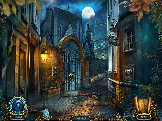 Spiele Screenshot 1 Chimeras: Melodie der Rache Sammleredition