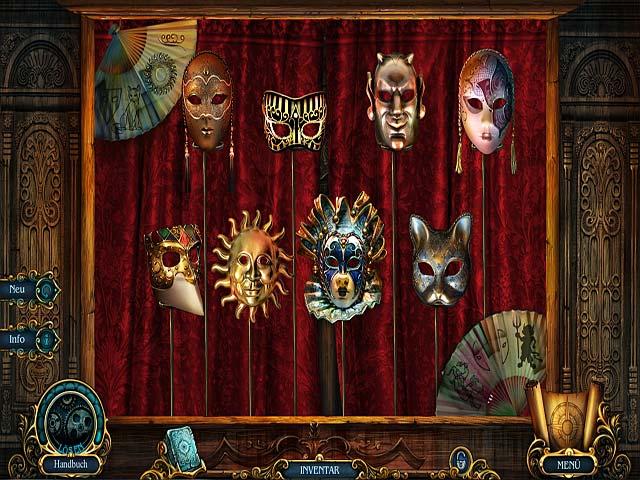 Spiele Screenshot 2 Chimeras: Melodie der Rache Sammleredition