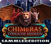Chimeras: Tödliche Medizin Sammleredition