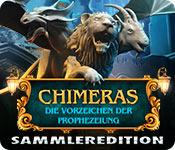Chimeras: Die Vorzeichen der Prophezeiung Sammlere