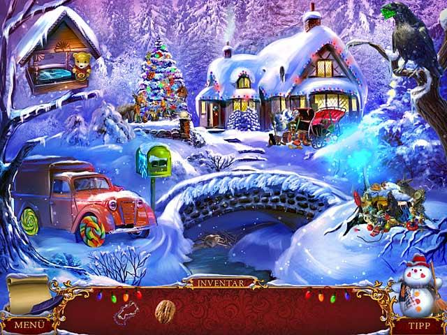 Christmas Adventure: Weihnachtszauber img