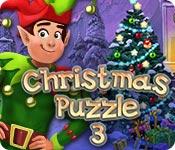 Feature- Screenshot Spiel Christmas Puzzle 3