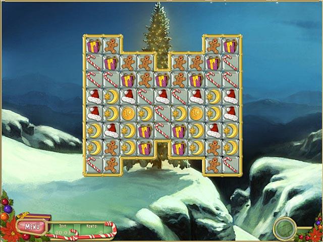 Video für Christmas Puzzle