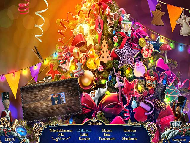 Secrets of Christmas gratis spielen | Online-Slot.de