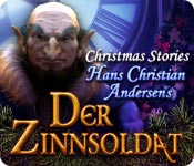 Christmas Stories 3: Hans Christian Andersens Der Zinnsoldat