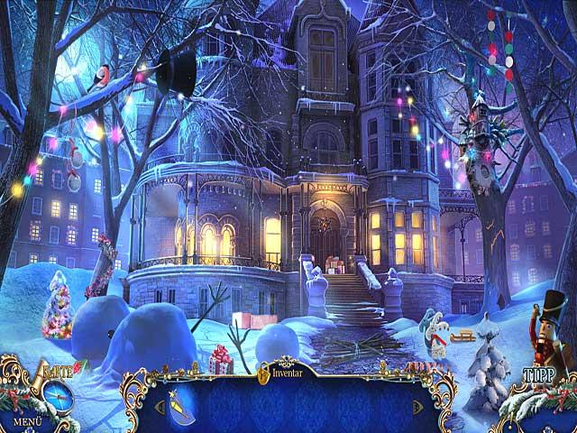 Video für Christmas Stories 3: Hans Christian Andersens Der Zinnsoldat