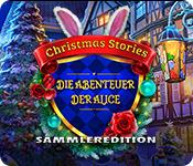Christmas Stories: Die Abenteuer der Alice Sammleredition
