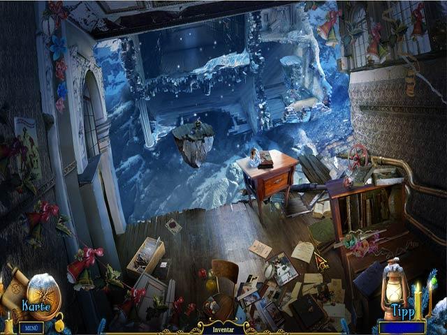 Spiele Screenshot 2 Christmas Stories: Nussknacker