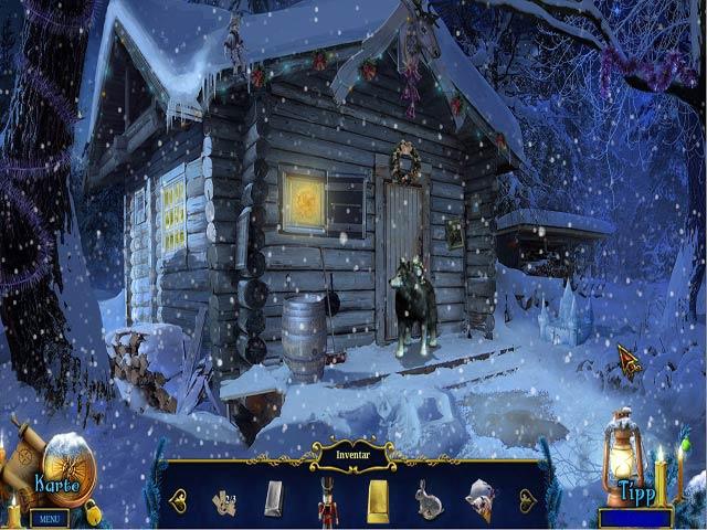 Spiele Screenshot 3 Christmas Stories: Nussknacker