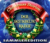 Christmas Stories: Der Gestiefelte Kater Sammlered