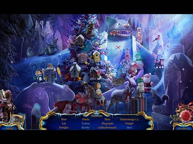 Christmas Stories: Der Gestiefelte Kater Sammlered img