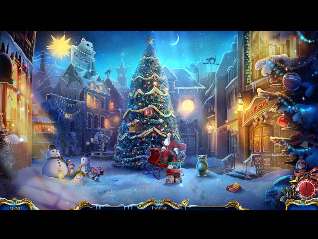 Christmas Stories: Der Gestiefelte Kater img