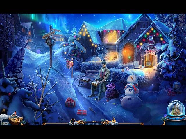 Christmas Stories: Das Geschenk der Weisen img