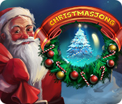 Feature- Screenshot Spiel Christmasjong