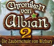 Chroniken von Albian: Die Zauberschule von Wizbury game