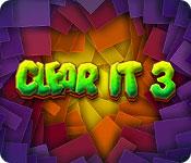 Feature- Screenshot Spiel ClearIt 3
