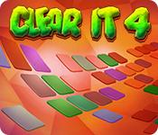 Feature- Screenshot Spiel ClearIt 4