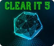 Feature- Screenshot Spiel ClearIt 5
