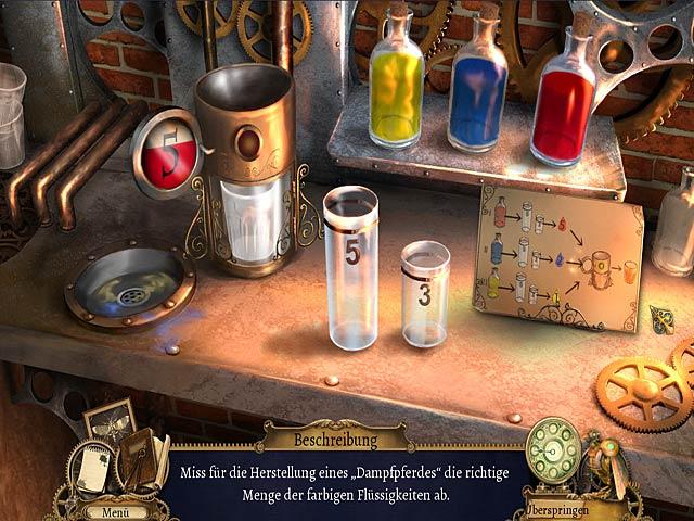 Video für Clockwork Tales: Die Geschichte von Glass und Ink Sammleredition