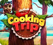 Feature- Screenshot Spiel Cooking Trip