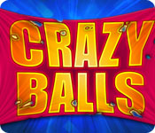 Feature- Screenshot Spiel Crazy Balls