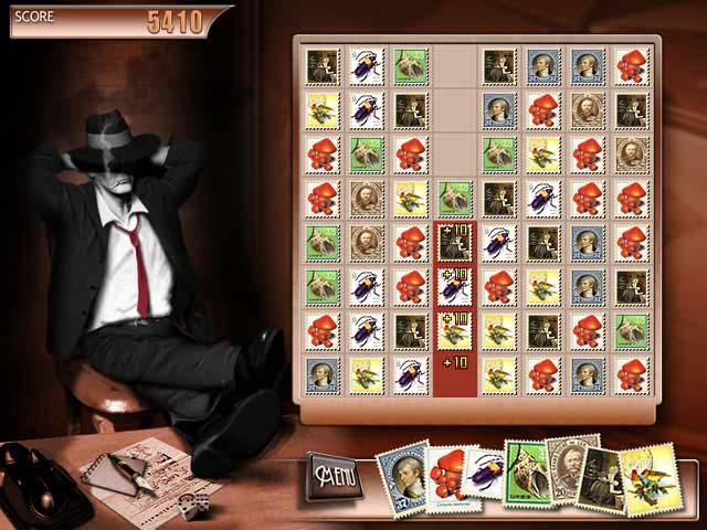 Spiele Screenshot 2 Crime Puzzle