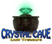 Crystal Cave: Lost Treasures