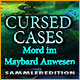 Cursed Cases: Mord im Maybard Anwesen Sammleredition