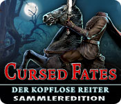 Cursed Fates: Der kopflose Reiter Sammleredition