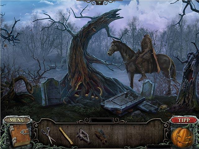 Video für Cursed Fates: Der kopflose Reiter