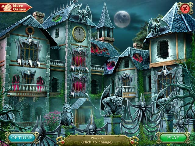 Cursed House 5