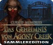 Cursed Memories: Das Geheimnis von Agony Creek ...