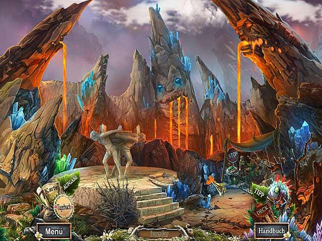 Video für Dangerous Games: Gefangene des Schicksals Sammleredition