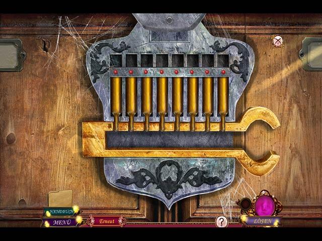 Spiele Screenshot 2 Danse Macabre: Tödlicher Traum Sammleredition