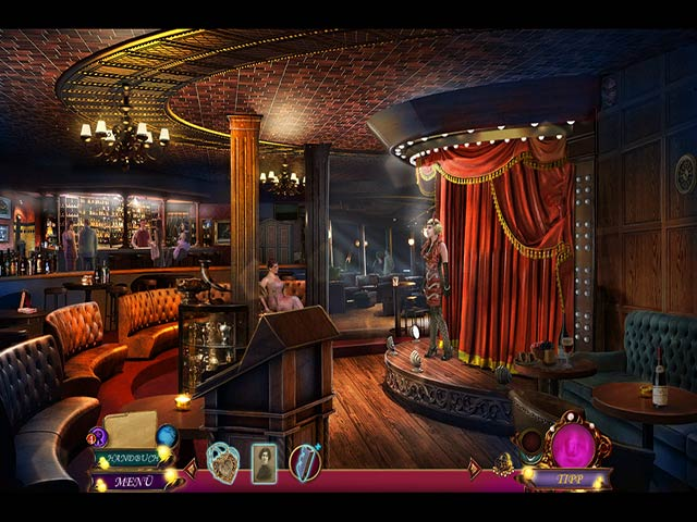 Spiele Screenshot 3 Danse Macabre: Tödlicher Traum Sammleredition
