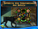 Screenshot für Dark Alleys: Penumbra Motel Sammleredition