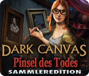 Dark Canvas: Pinsel des Todes Sammleredition