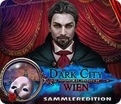 Feature- Screenshot Spiel Dark City: Wien Sammleredition