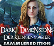 Dark Dimensions: Der Klingenmagier Sammleredition